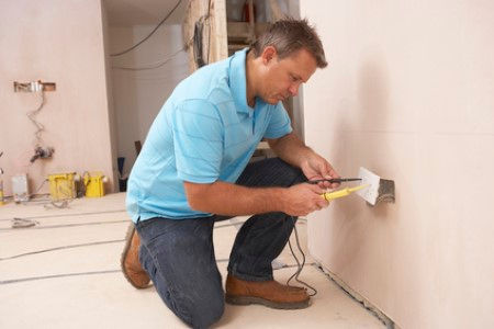 Need canton electrical repairs call the pros